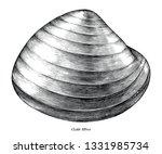 antique engraving illustration...   Shutterstock .eps vector #1331985734