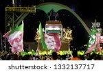 rio de janeiro  brazil    march ... | Shutterstock . vector #1332137717