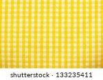 Checkerboard Fabric Pattern