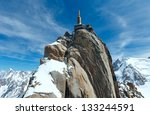 The Mountain Top Station Of Th...
