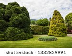 lombardy  italy. park of... | Shutterstock . vector #1332829991