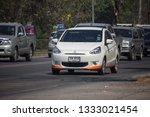 chiangmai  thailand   february... | Shutterstock . vector #1333021454