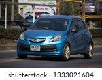 chiangmai  thailand   february... | Shutterstock . vector #1333021604