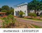 the gandhi smriti museum...   Shutterstock . vector #1333169114