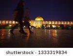 mosque. mosque. sightseeing in... | Shutterstock . vector #1333319834