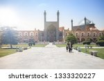 lens distorations  light... | Shutterstock . vector #1333320227