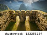 peru | Shutterstock . vector #133358189