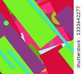 flat material design   creative ... | Shutterstock .eps vector #1333642277