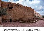 saint catherine's monastery... | Shutterstock . vector #1333697981