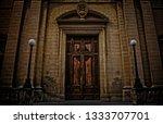 The Annunciation Church In...