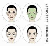 cosmetology  beauty  health....   Shutterstock .eps vector #1333726397
