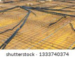 Pipes For Electrical Network...