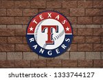 Texas Rangers Sign At Surprise...