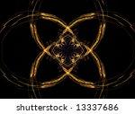 abstract illustration | Shutterstock . vector #13337686