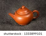 antique teaware collection of... | Shutterstock . vector #1333899101