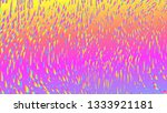 colourful simple abstract... | Shutterstock .eps vector #1333921181