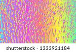 colourful simple abstract... | Shutterstock .eps vector #1333921184