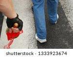 political protest  public...   Shutterstock . vector #1333923674