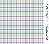 seamless tartan  plaid pattern. ... | Shutterstock .eps vector #1334297657