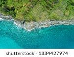 top view landscape nature... | Shutterstock . vector #1334427974