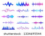 Sound Waves. Frequency Audio...