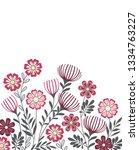 vector illustration of a...   Shutterstock .eps vector #1334763227