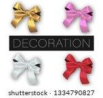 set of realistic vector...   Shutterstock .eps vector #1334790827