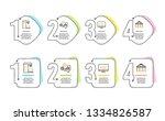 cogwheel  music making and... | Shutterstock .eps vector #1334826587