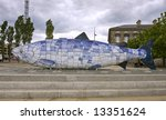 The Big Fish  Well Known...