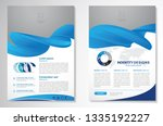 template vector design for... | Shutterstock .eps vector #1335192227