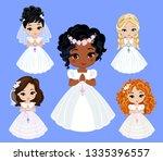 set of design elements for...   Shutterstock .eps vector #1335396557