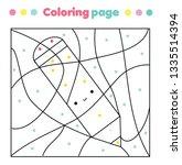 children educational game.... | Shutterstock .eps vector #1335514394