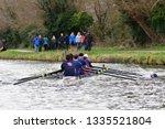 cambridge  cambridgeshire ...   Shutterstock . vector #1335521804
