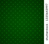 saint patrick's day background... | Shutterstock . vector #1335643997