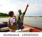 anzoategui venezuela  06... | Shutterstock . vector #1335652421