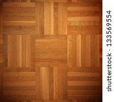 parquet floor | Shutterstock . vector #133569554