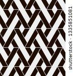 seamless vector pattern.... | Shutterstock .eps vector #1335851081
