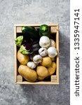 eco packaging for vegetables ...