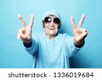 lifestyle  emotion  and people... | Shutterstock . vector #1336019684