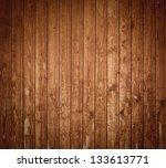 Dark Wood Planks Natural...