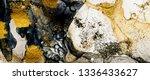 sands wilderness  art. golden... | Shutterstock . vector #1336433627