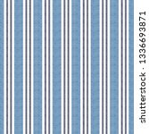 blue stripes and  fabric... | Shutterstock .eps vector #1336693871