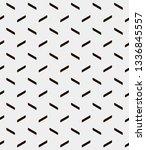 seamless vector pattern.... | Shutterstock .eps vector #1336845557