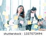 diversity creative design... | Shutterstock . vector #1337073494