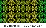 bright and colorful backgrounds ... | Shutterstock .eps vector #1337114267
