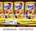 kuala lumpur  malaysia   07... | Shutterstock . vector #1337129114