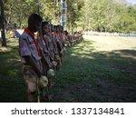 chaiyaphum  thailand  december  ... | Shutterstock . vector #1337134841