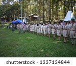 chaiyaphum  thailand  december  ... | Shutterstock . vector #1337134844