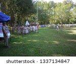 chaiyaphum  thailand  december  ... | Shutterstock . vector #1337134847