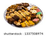 Fresh Baked Assorted Mixed...